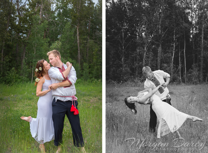 edmonton wedding photographer russian styled shoot mill creek ravine morgan darcy photography
