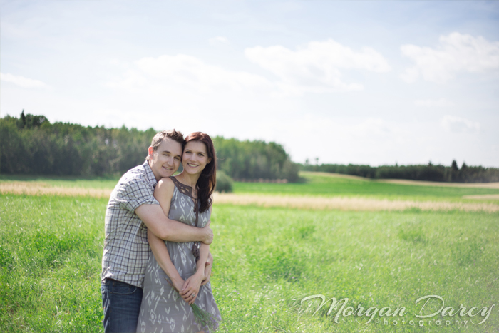 Edmonton Wedding Photographer photography photographers Edmonton boudoir photography morgan darcy photography country engagement park engagement portrait session