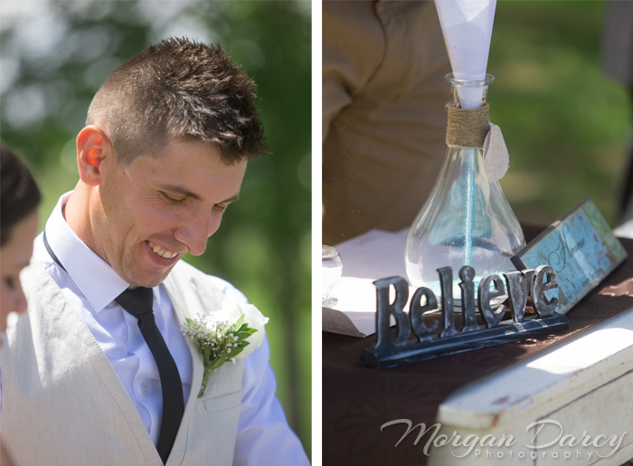Alberta Wedding Photographer photography photographers romanian wedding farm wedding ceremony sand ceremony