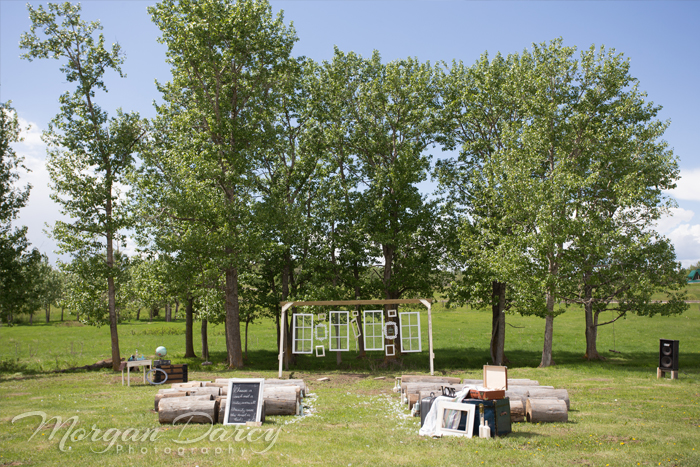Alberta Wedding Photographer photography photographers romanian wedding farm wedding vintage frames birdcage