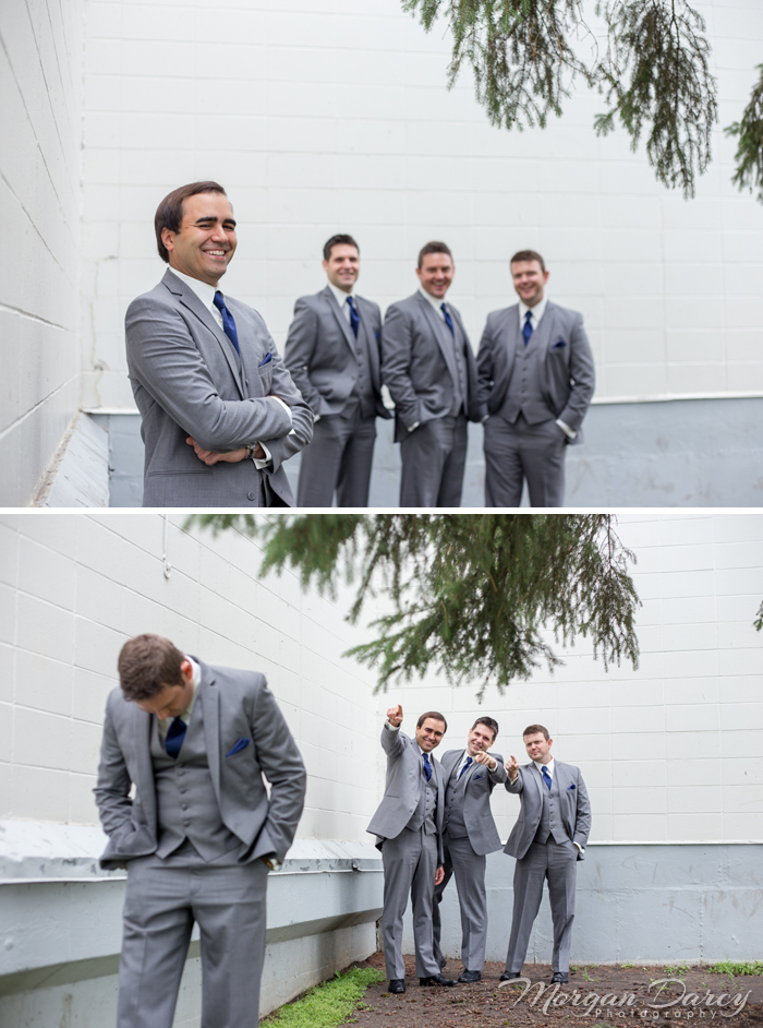 Edmonton wedding photographer photography photographers portrait groomsmen