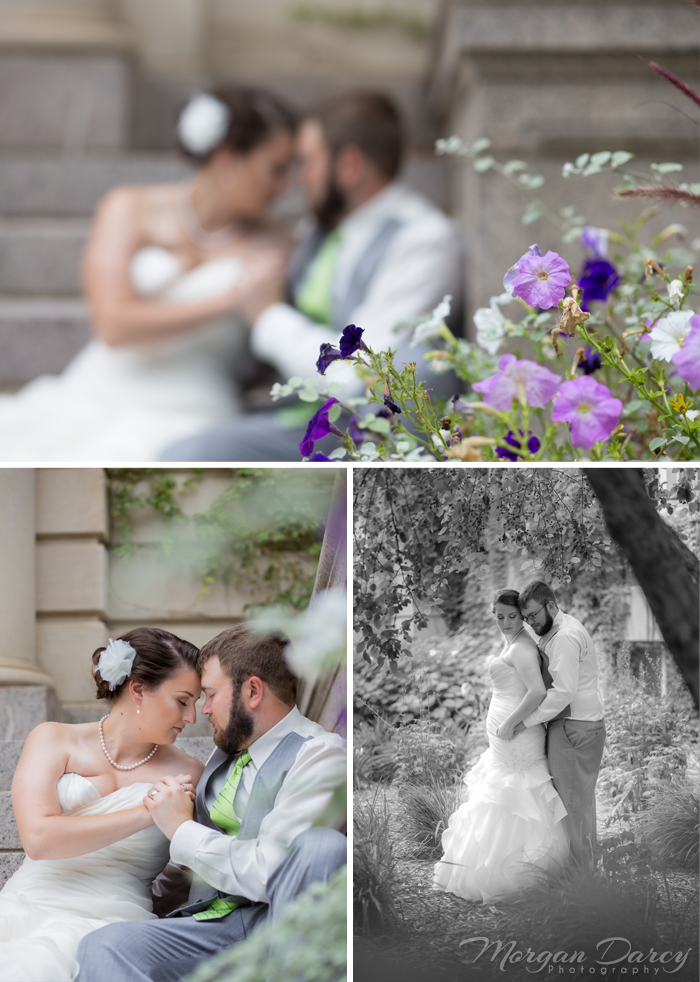 edmonton wedding photographer photography photographers morgan darcy photography ceremony bride groom portraits UofA